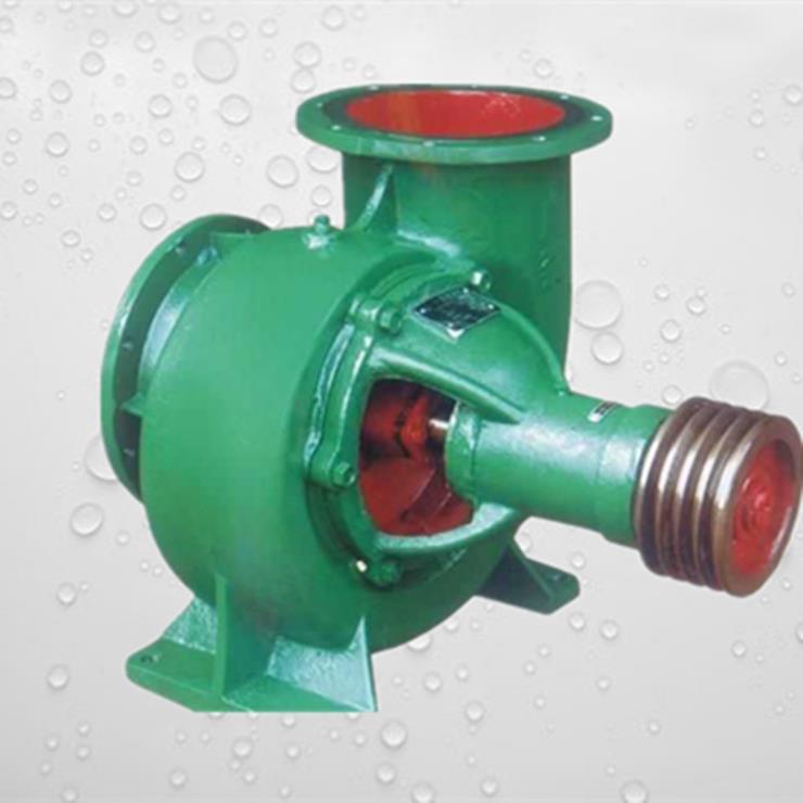 250HW-8怀柔无堵塞大流量水泵厂家