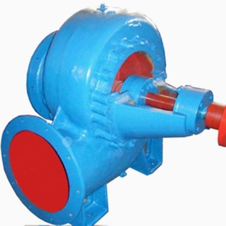 10HBC-30海港大型水利泵站用水泵