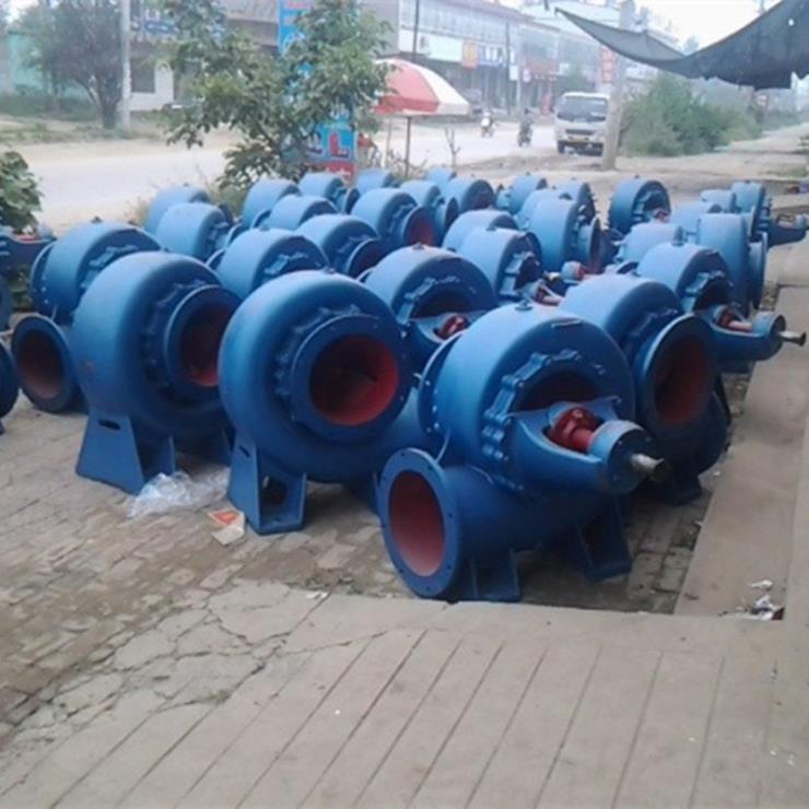 400HW-7成安低扬程大流量混流泵