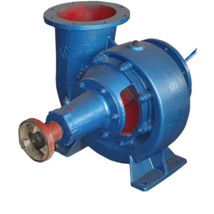 400HW-7古冶水利工程配套水泵大流量