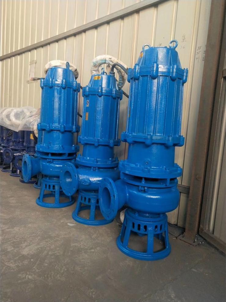 扶余带搅拌叶轮沙泵超耐磨材质