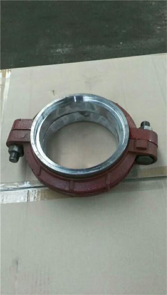 DN50水泥浆管道接头办事处安徽淮北