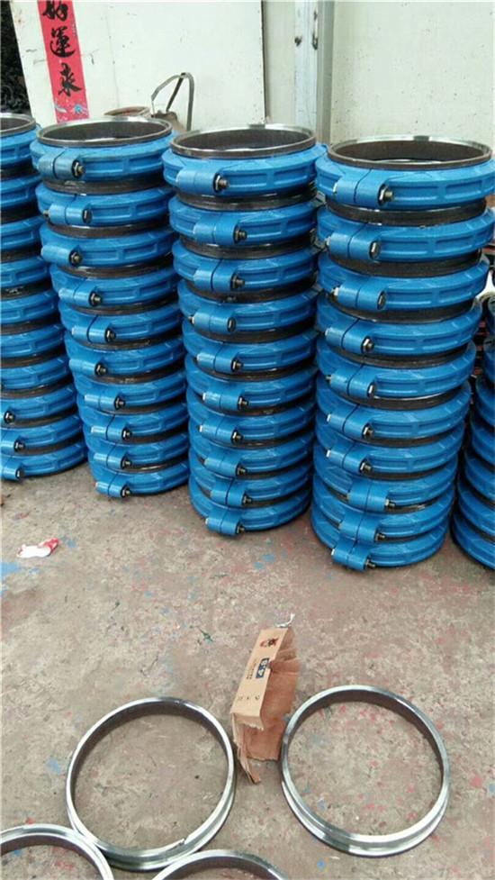 DN89矿用高压力快速接头代理点陕西西安