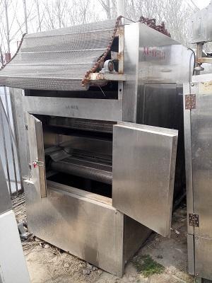 回收食品厂设备 肉制品设备 各种食品设备