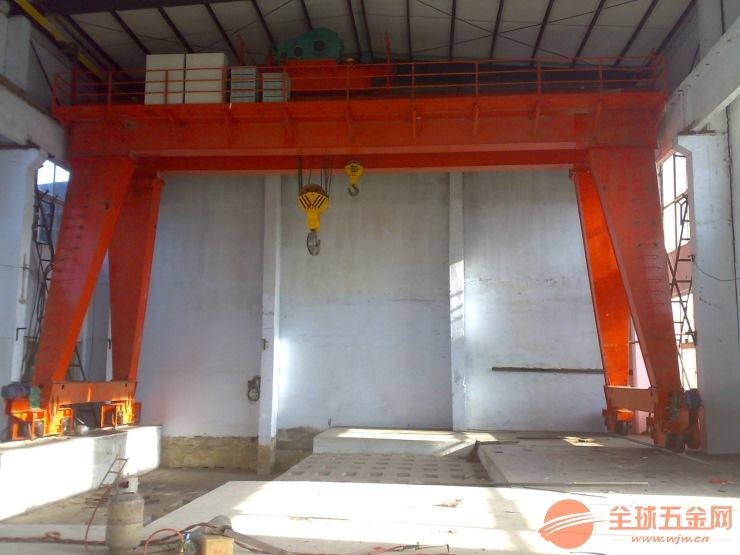 卢龙县30吨桥式起重机
