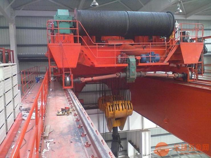 MH型16吨23米包厢葫芦龙门价格