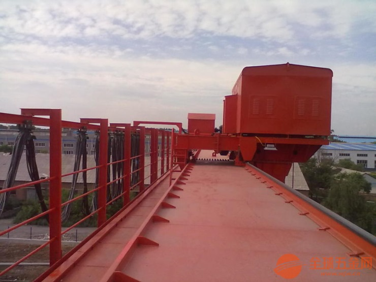 PalmyraIsland巴尔米拉岛桥式起重机厂家