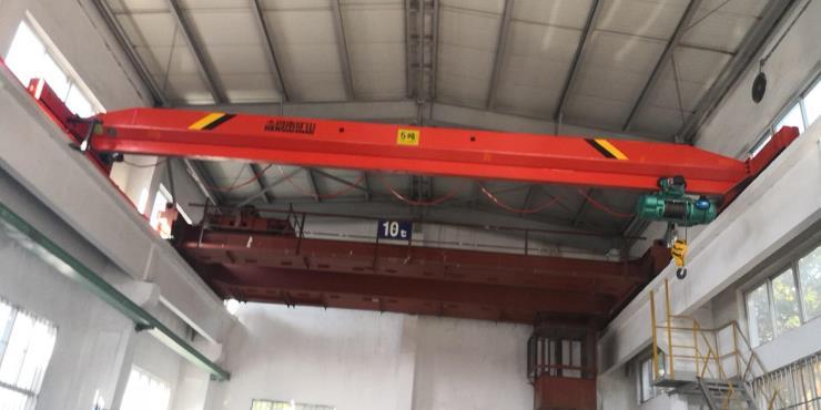 【矿山集团】30吨冶金吊设计质量品牌选型