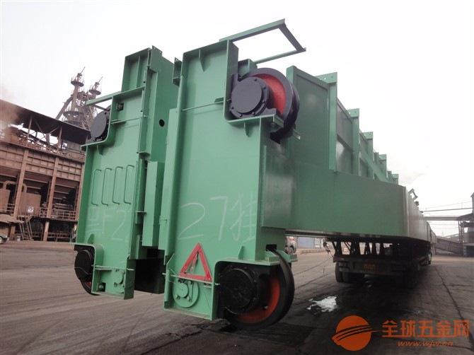 临汾隰县回收二手180吨双梁起重机