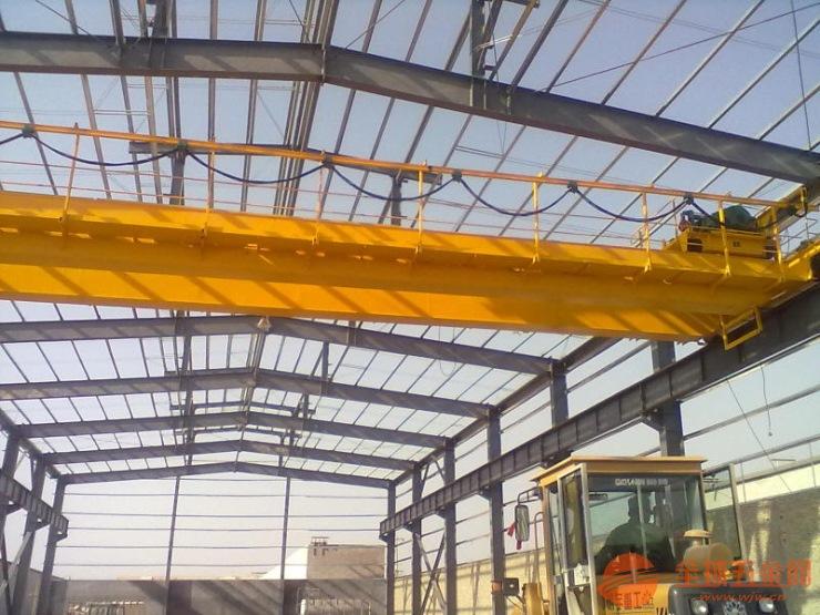 30+30吨冶金起重机二手价格公道