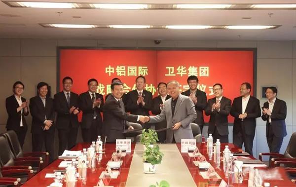 【卫华集团】起升70米电动葫芦品牌企业