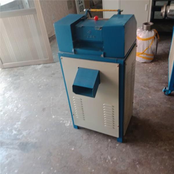厂家直销140型质量高变频塑料切粒机 现货