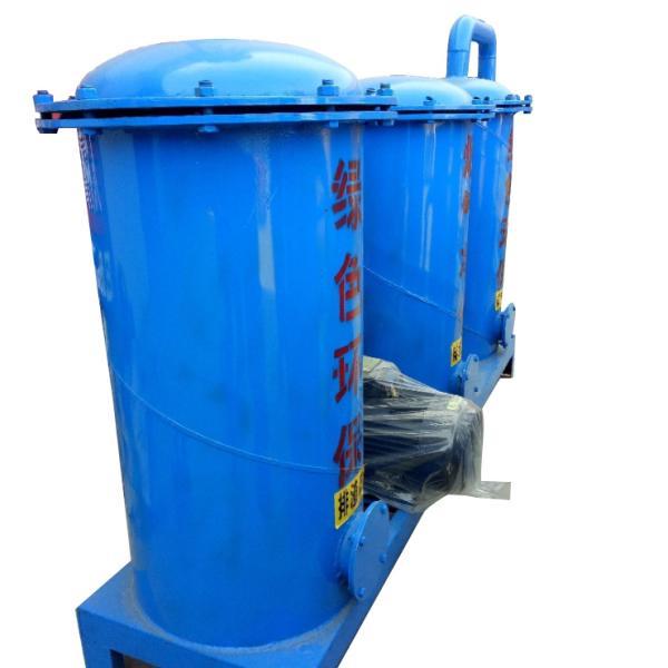 宜宾供应环保型造粒除烟机 品质可靠