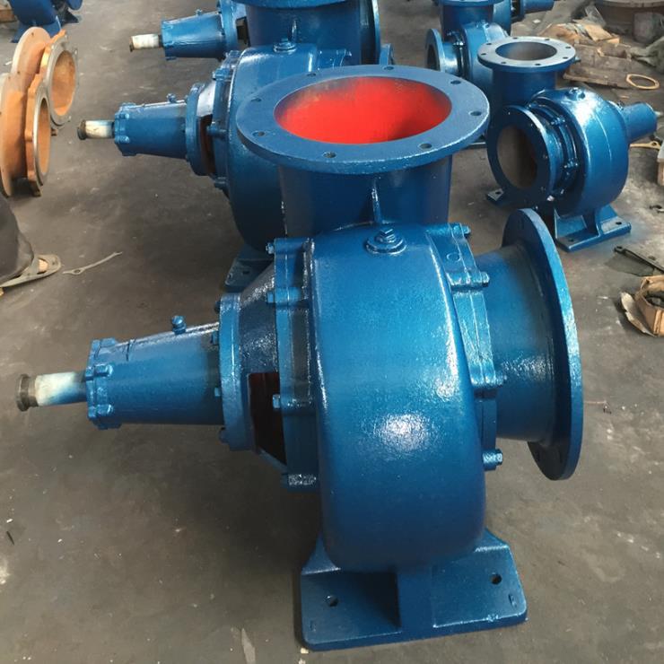 20HBC-40南开柴油机配带水泵大流量