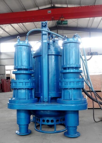 甘德潜水抽沙泵型号大全3寸清淤泵