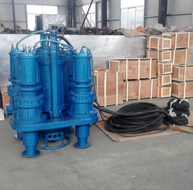2寸泥浆泵潜水抽沙泵邳州