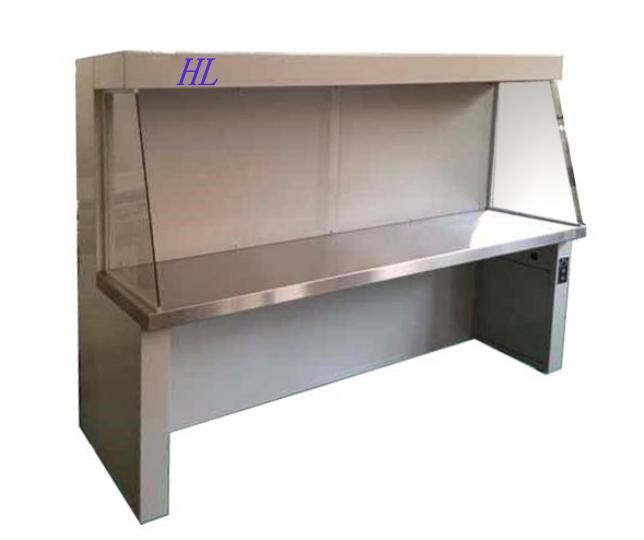 新寧學校實驗室用超凈工作臺設計