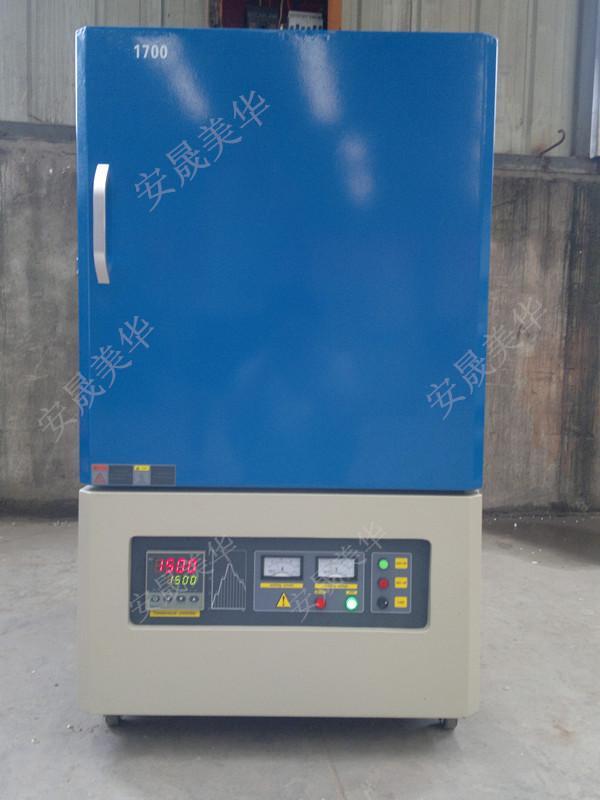 箱式電爐-精河1000℃高溫箱式保護爐