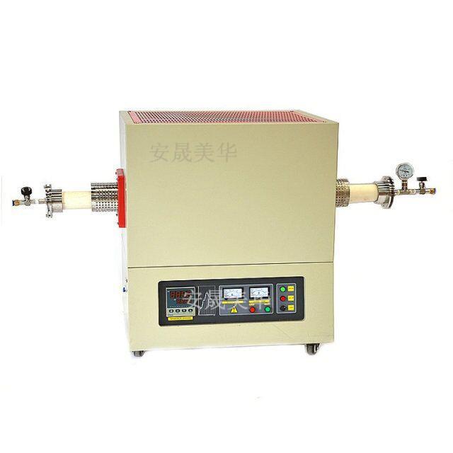 箱式氣氛爐-盤縣1200℃高溫管式馬弗電爐
