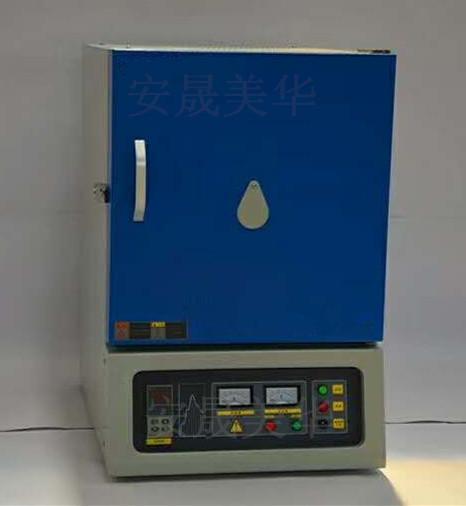 管式气氛炉-瓦房店1400℃管式加热炉