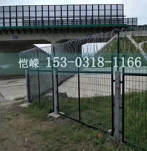 三明高鐵刺絲滾籠生產廠家--安裝教程