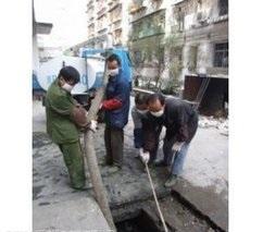 太原市市政管道疏通清洗清淤公司抽化粪池电话
