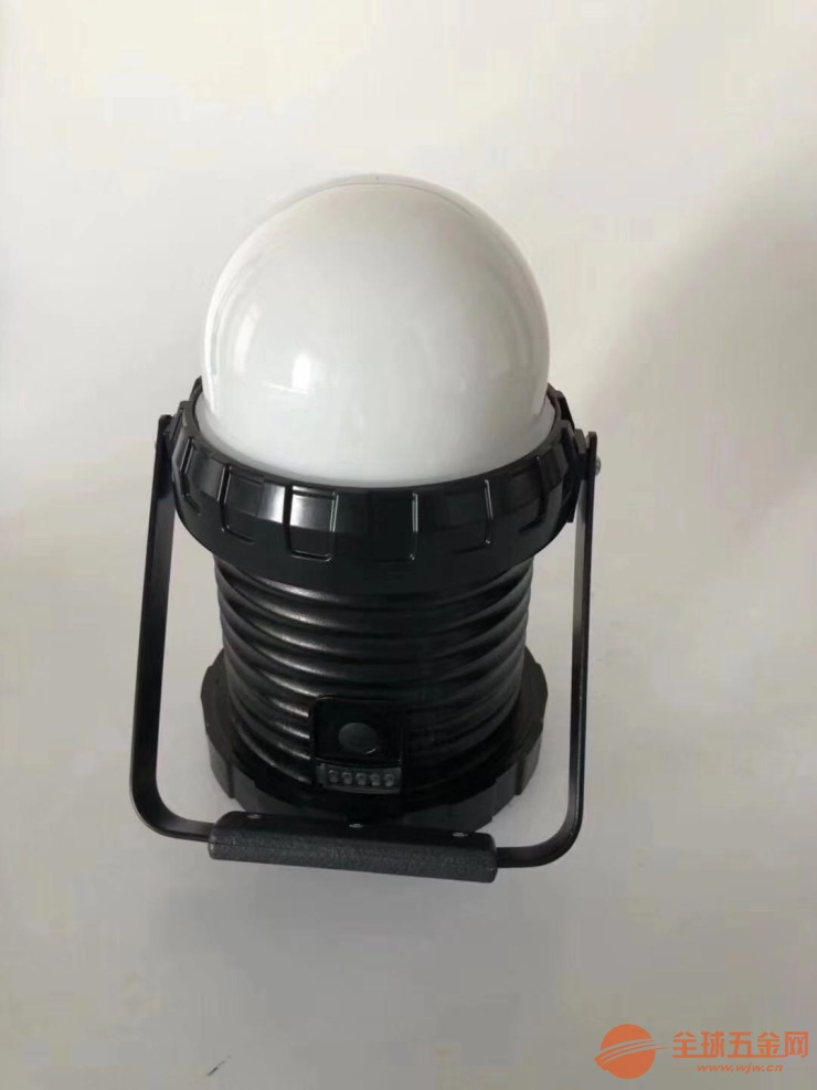 磁铁吸附式防爆轻便强光灯FW6330/海洋王LED手提灯