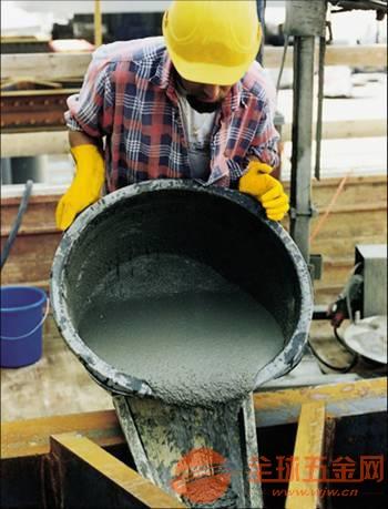 铁岭套筒灌浆料使用方法