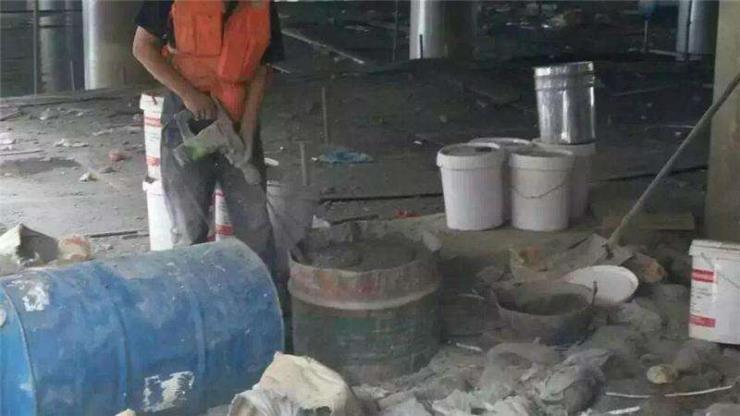 焦作耐酸堿耐腐蝕砂漿零售