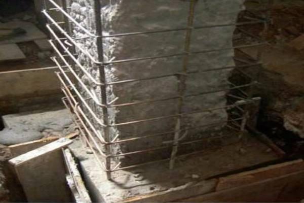 白城防冻型灌浆料大量批发