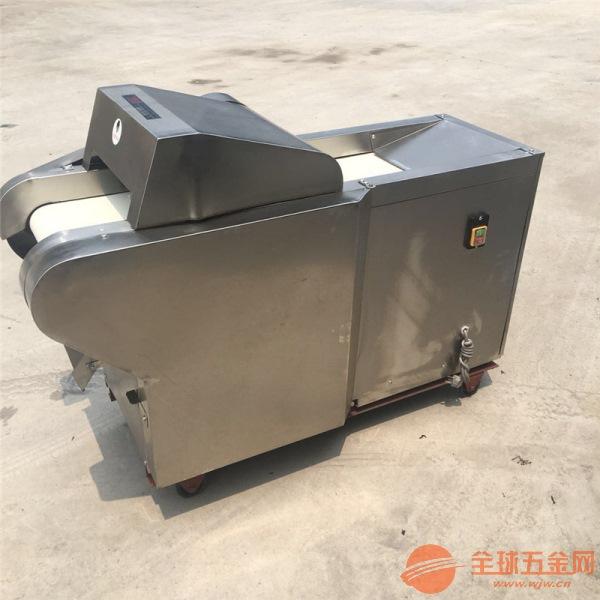 沈阳豆腐皮海带切丝机加工萝卜条的机器