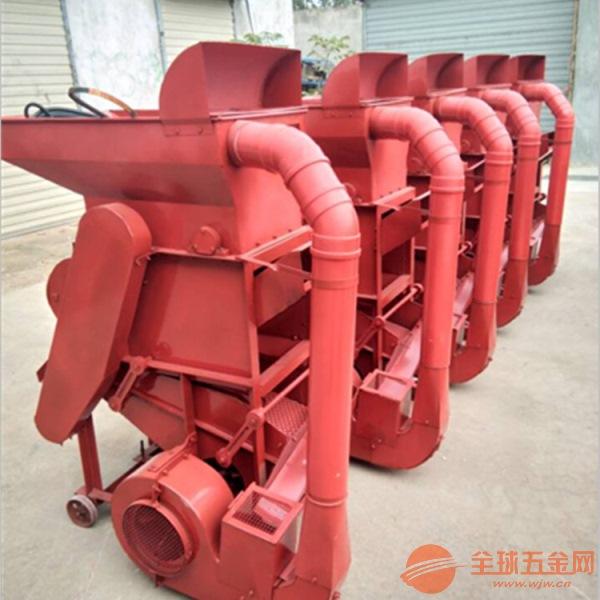 惠州新型花生种子脱壳机 大型油坊专用剥壳机