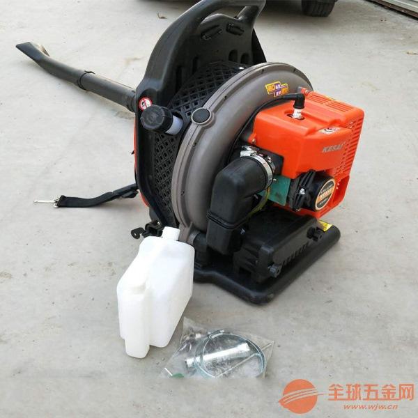 大棚汽油吹风机 手提式汽油吹吸机价格批发