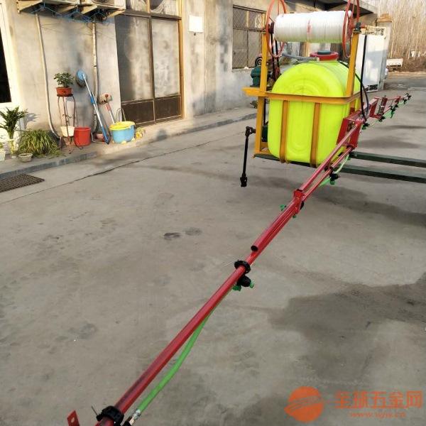 吉林园林喷雾机动力喷雾器 手推式汽油打药机