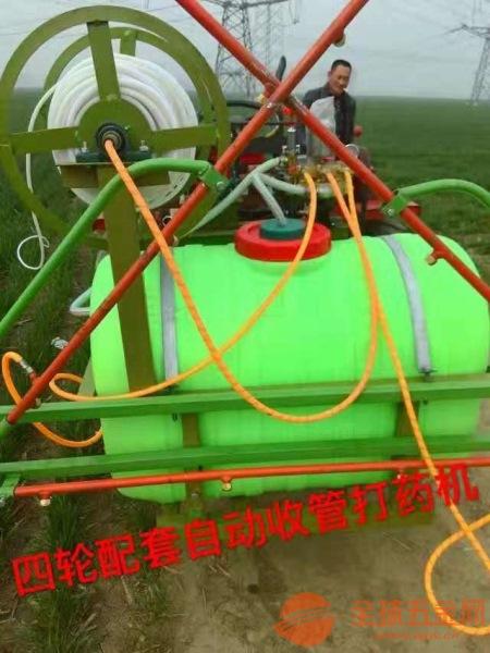 南阳湖北园林专用喷药机担架式打药机
