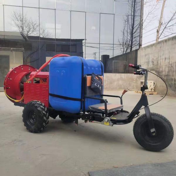 枣庄蔬菜种植消毒喷雾器高压喷雾器