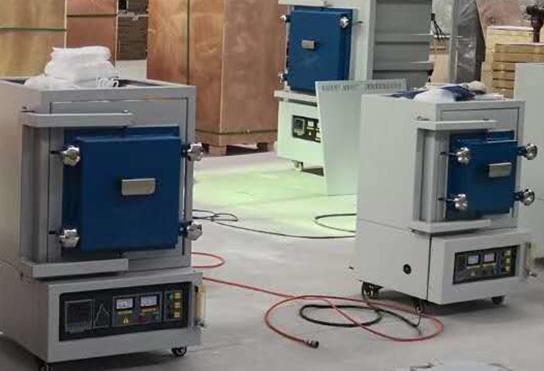 龙岩1200度实验室箱式炉贴心服务