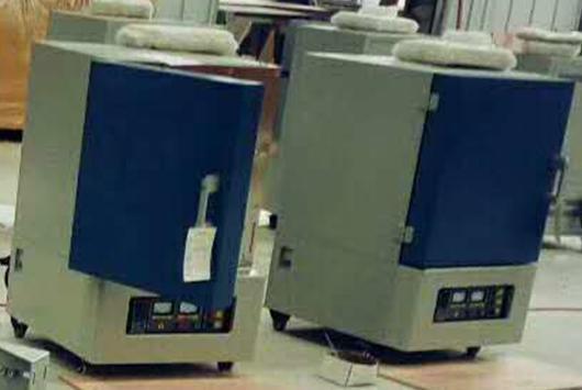 龍巖1200度實驗室箱式爐貼心服務