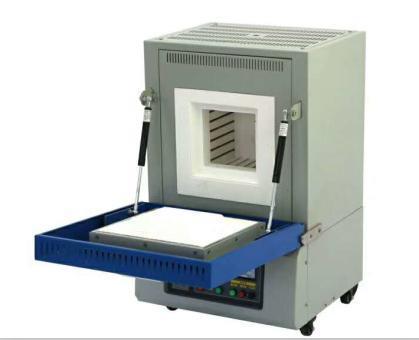 渭南1200度一体化箱式炉信誉保证