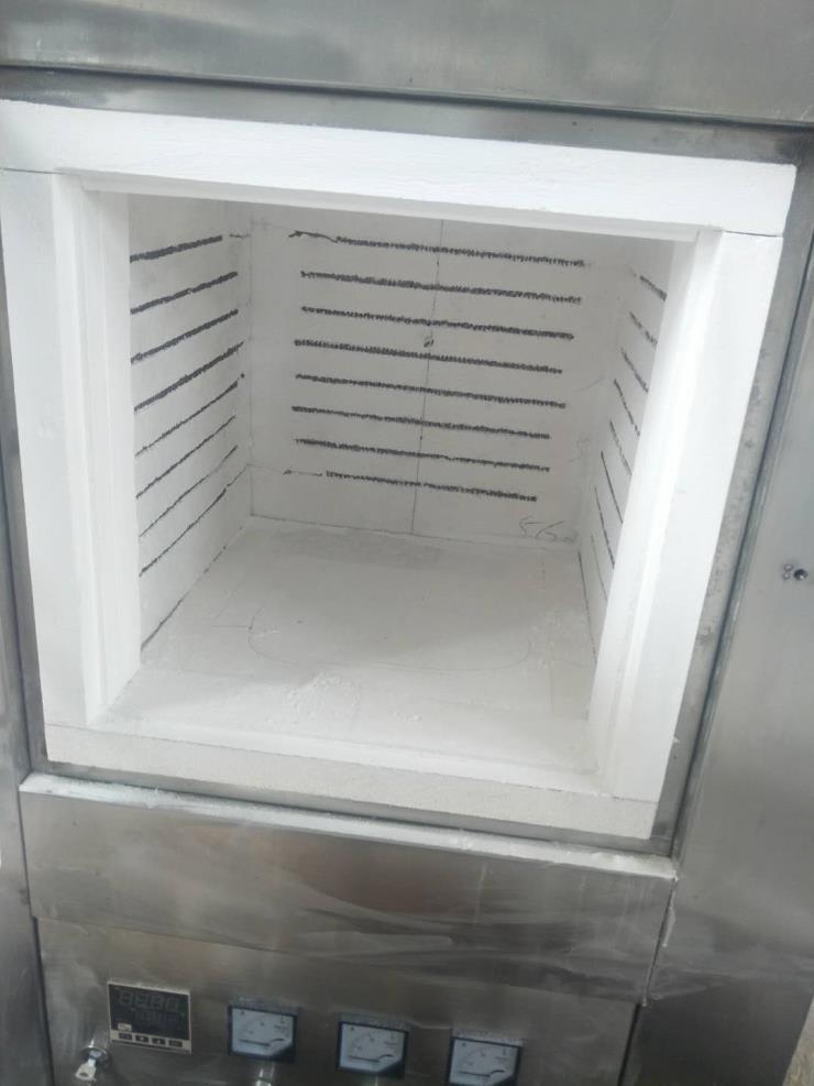 江西1800度高温箱式炉不二之选