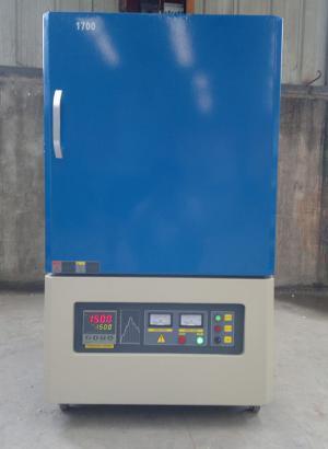 常州1200度一体化箱式炉报价方案