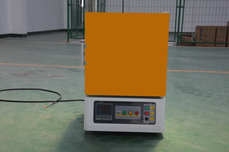 唐河1600度程控式箱式电炉厂家销售
