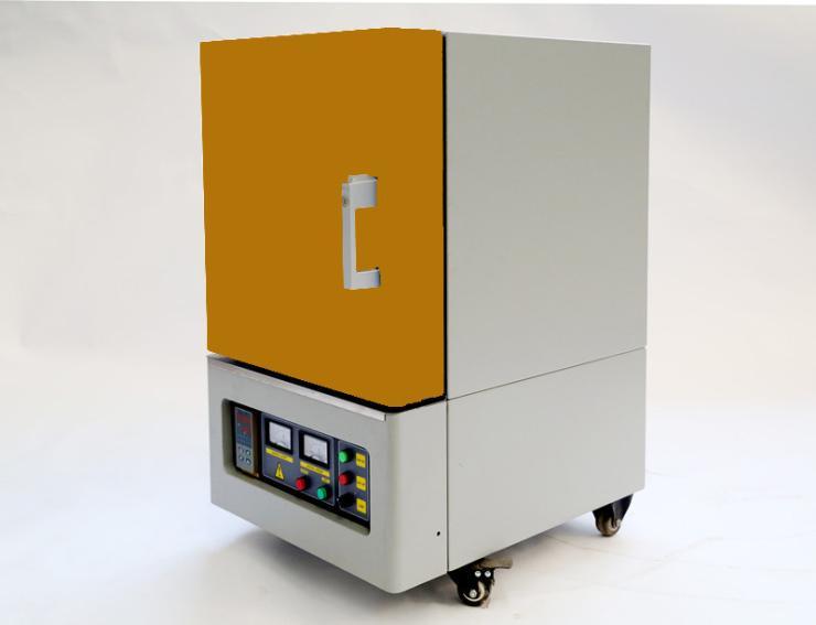 天山1600℃节能实验室高温炉价格