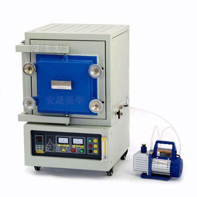 箱式气氛炉-元氏1700℃管式加热炉
