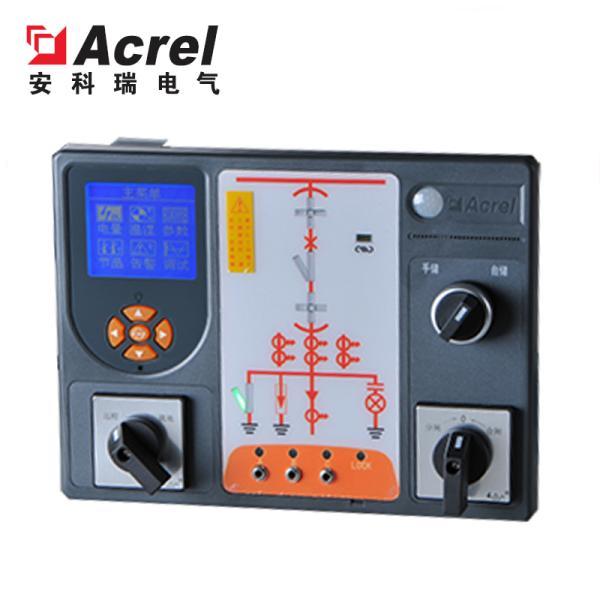 ASD300智能开关柜测控装置人体感应无线测温电参量测量