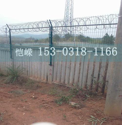 宁德刺丝滚笼防护栅栏厂家--经济实惠、厂家保障