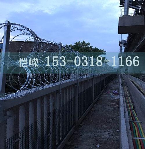 临汾铁路防护栅栏-厂家-价格-图片