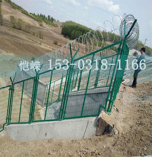临汾金属网片防护栅栏哪里有卖的?