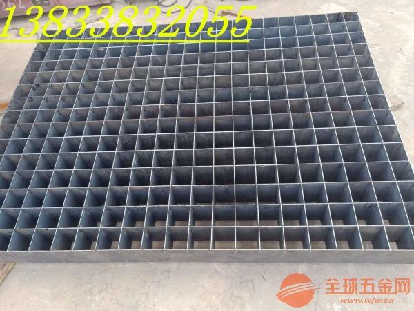 溆浦县千赢国际娱乐手机版格栅板集磊钢格栅板定制
