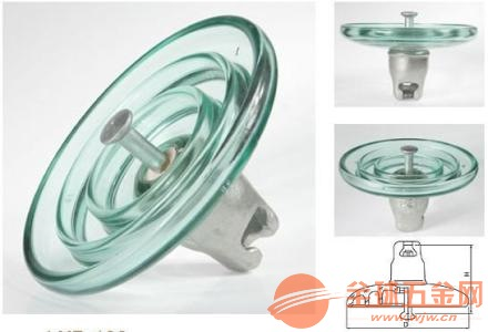 U100BP/146玻璃X缘子厂家直营价格低